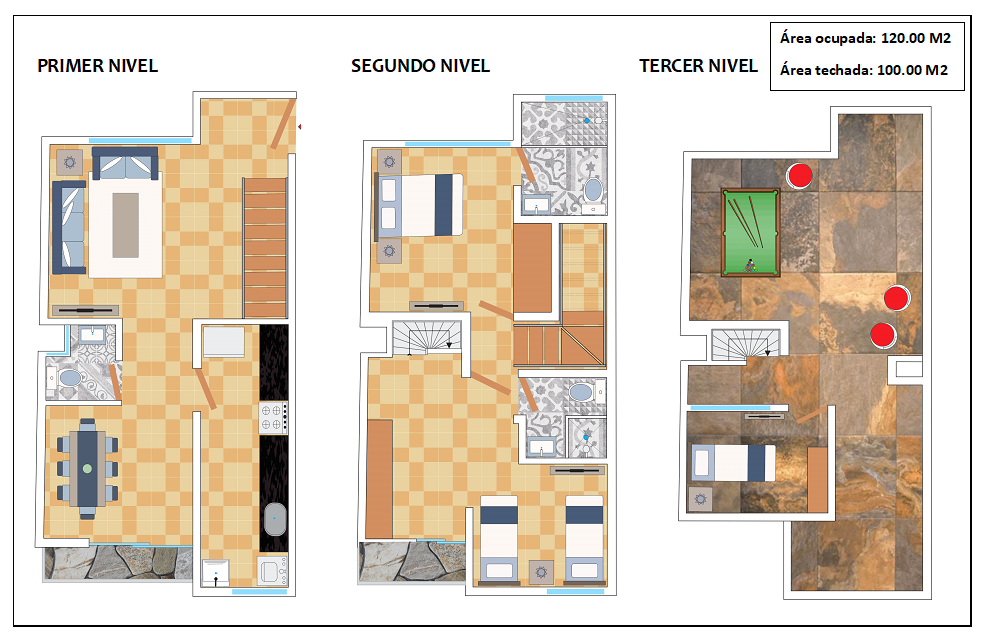 Residencial Anguilas